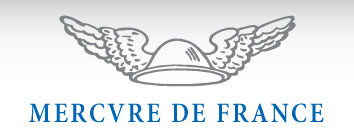 logo mercure de france